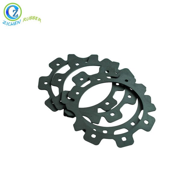 8 Year Exporter Customized Epdm Rubber Gasket -