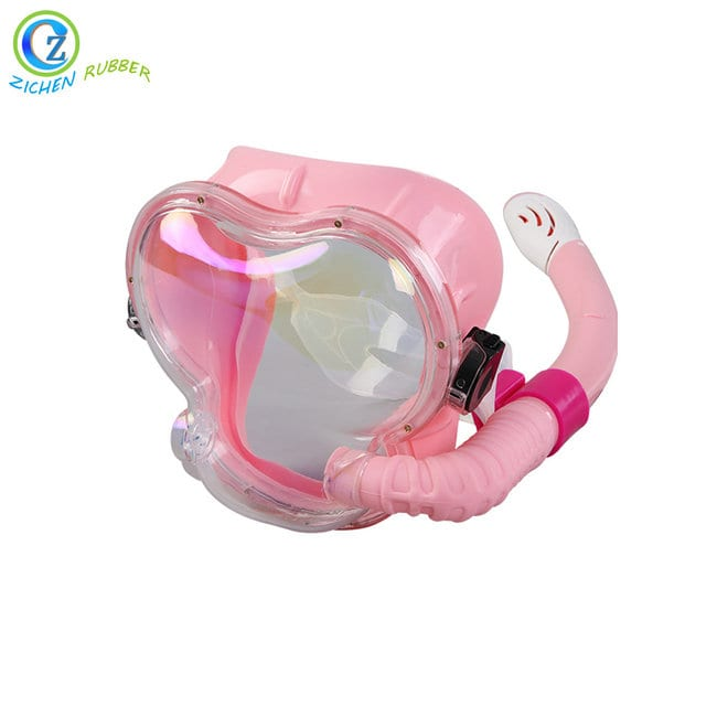 Discount Price Cups Silicone Cake Molds - High Quality Silicone Diving Mask Hot Sale Silicone Scuba Mask – Zichen