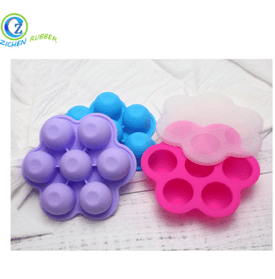 Online Exporter Soft Flexible Silicone Tubing -