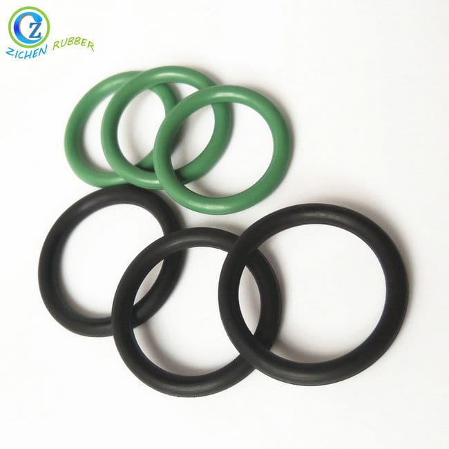 OEM Supply Rubber O Ring Cord -
