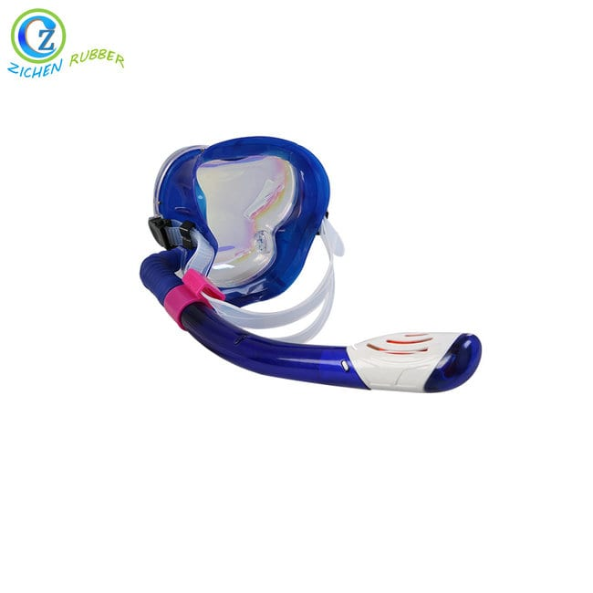 Best quality Silicone Collapsible Cup - High Quality Silicone Diving Mask Hot Sale Silicone Scuba Mask – Zichen
