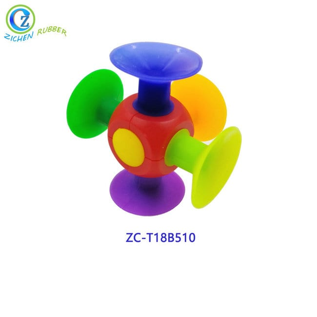 2017 China New Design Custom Silicone Wine Stopper -