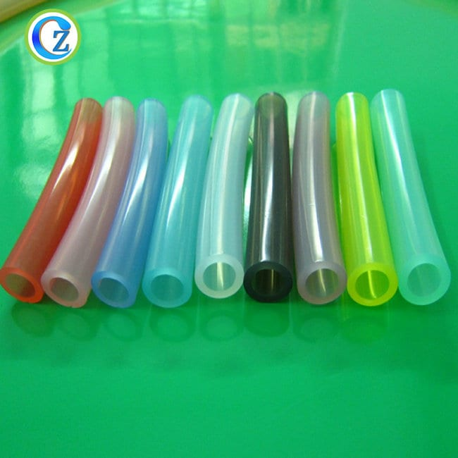 Manufacturer for Silicone Teether - Hot Sell Silicone Sealant Tube High Quality FDA Silicone Air Hose – Zichen