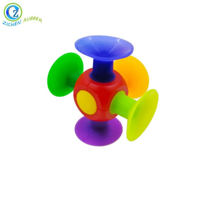 Factory Supply Custom Rubber O Ring -