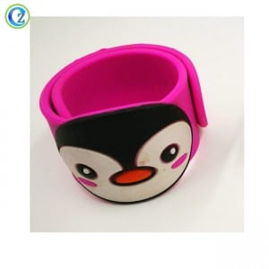 Custom Silicone Wristband Coloured Printing Silicone Wristband