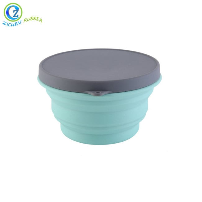 High Quality Cups Silicone Cake Molds -