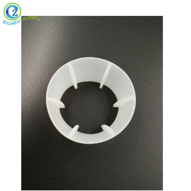 Ordinary Discount Cute Silicone Baking Molds - Heat Resistant Custom FDA Silicone Gasket Rubber Seal Gasket  – Zichen