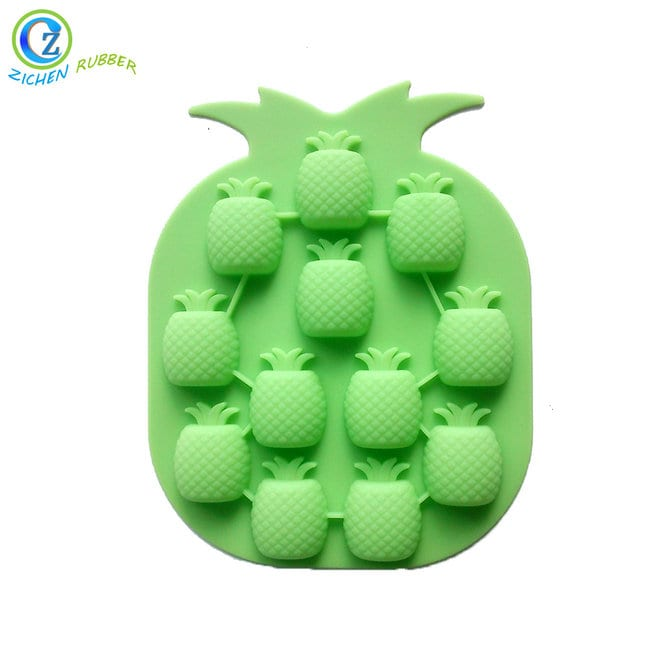 High reputation Nitrile Elastic Rubber Cord - Custom Funny Silicone Cake Molds High Quality Kitchen Silicone Molds – Zichen