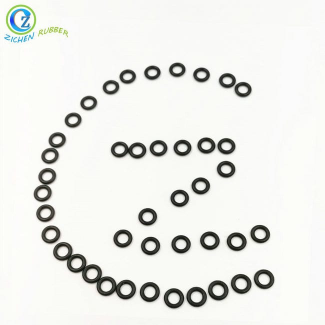 Wholesale Price China Colored Rubber O Rings -