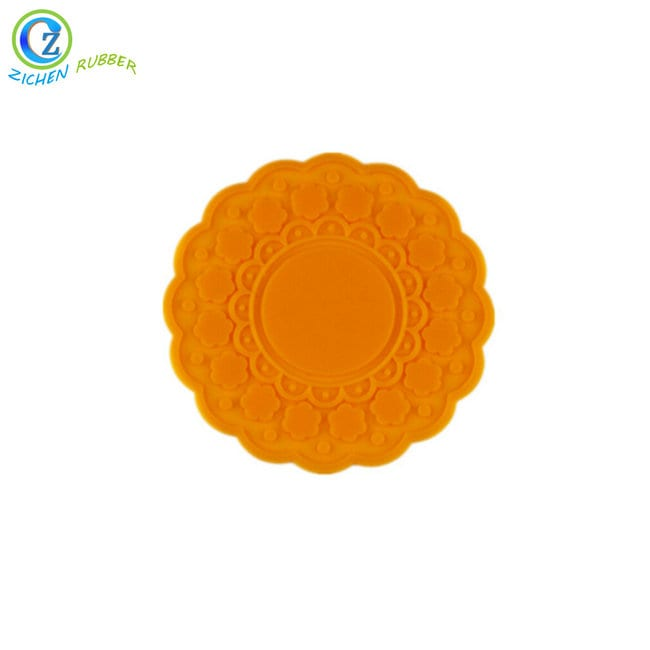 Best quality Foldable Silicone Cup - High Quality Silicone Bakeware Mat Custom Silicone Cup Mat – Zichen