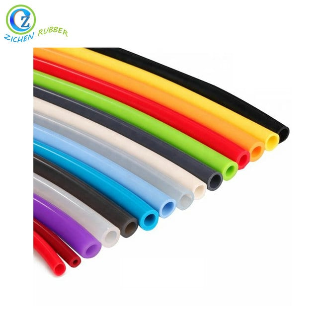 Professional Design Epdm Rubber Extrusion -