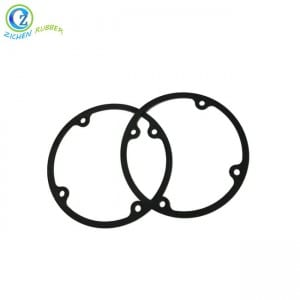 China Factory for Food Grade Silicone Rubber Gasket -