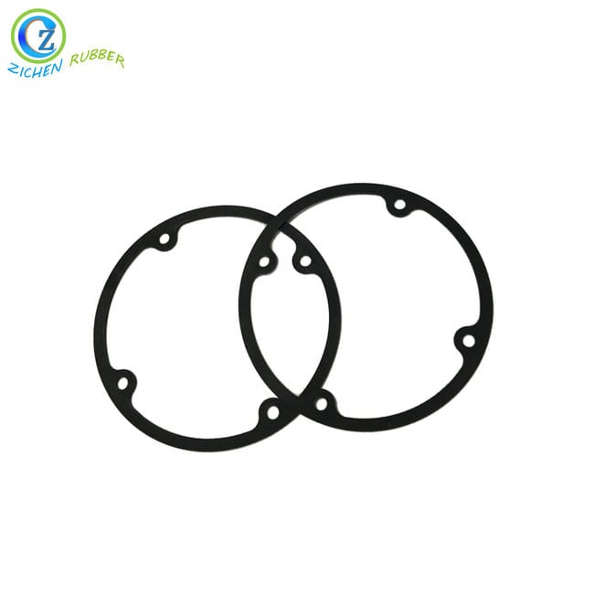 New Arrival China Silicone Phone Stand - Flat Rubber Gaskets High Quality Rubber Gasket For Shower – Zichen