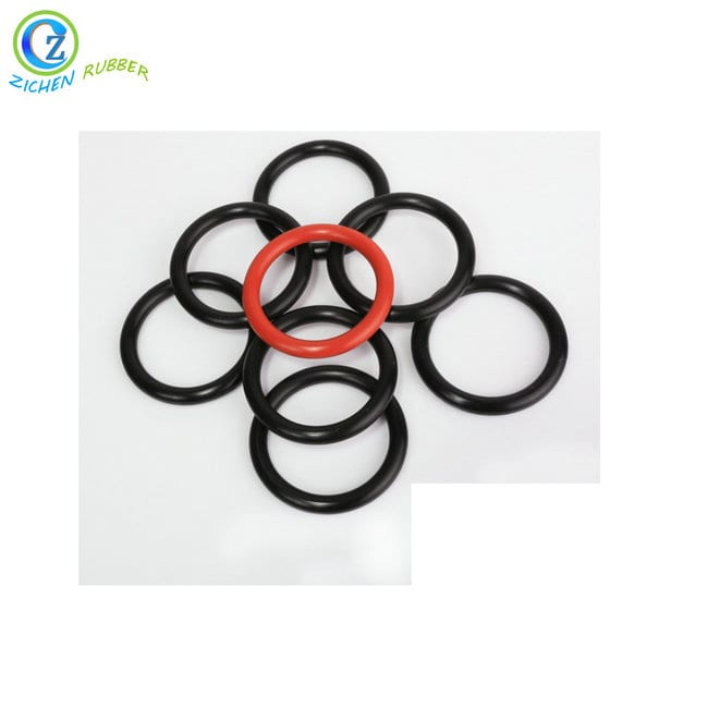 Hot sale 1cm Rubber O Ring -