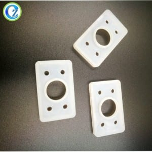 Custom Molded NBR,EPDM, Silicone Rubber Gasket