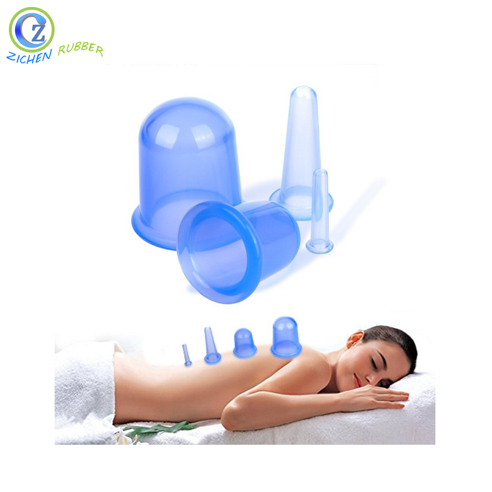 Medical Vacuum Cupping Suction