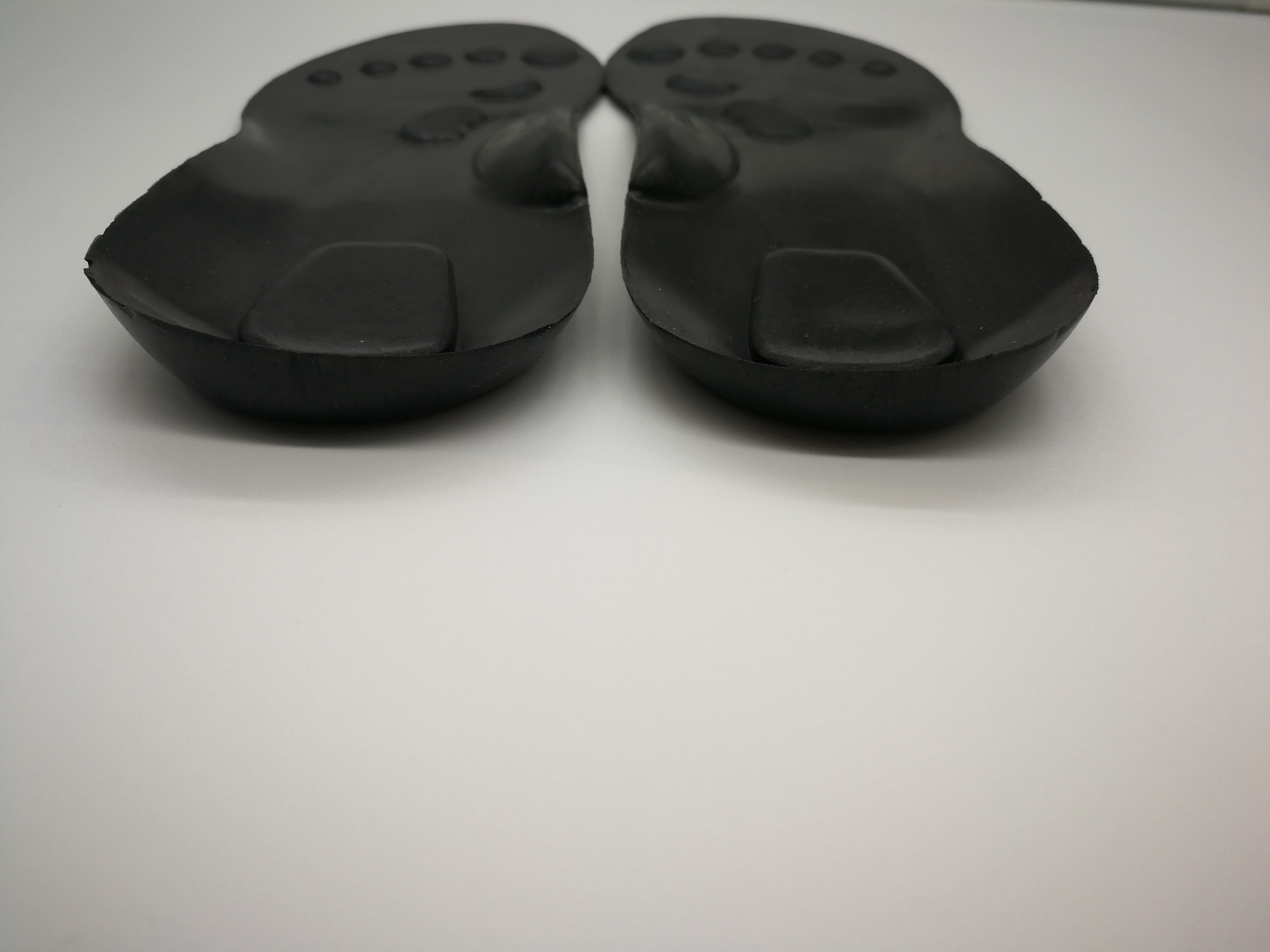 Invisible Height Increase Insoles Silicone Best Foam Silicone Insole Featured Image