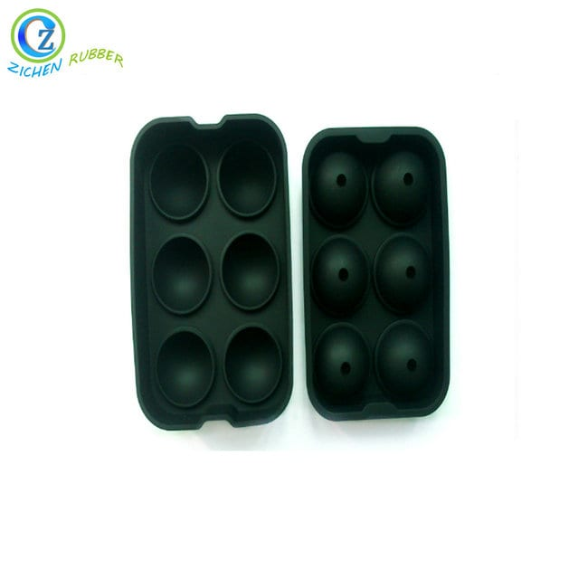 Cheapest Factory Silicone Dessert Molds -