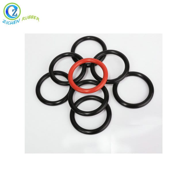 Reasonable price Conductive Rubber O Ring -