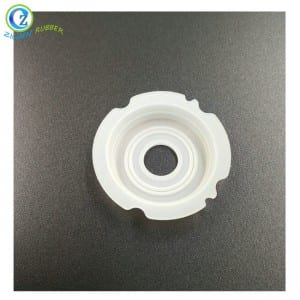 Custom Rubber Motor Gasket High Quality Silicone Rubber Seal Gasket