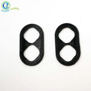 Wholesale Dealers of High Temperature Resistant Rubber Sealing Gasket -