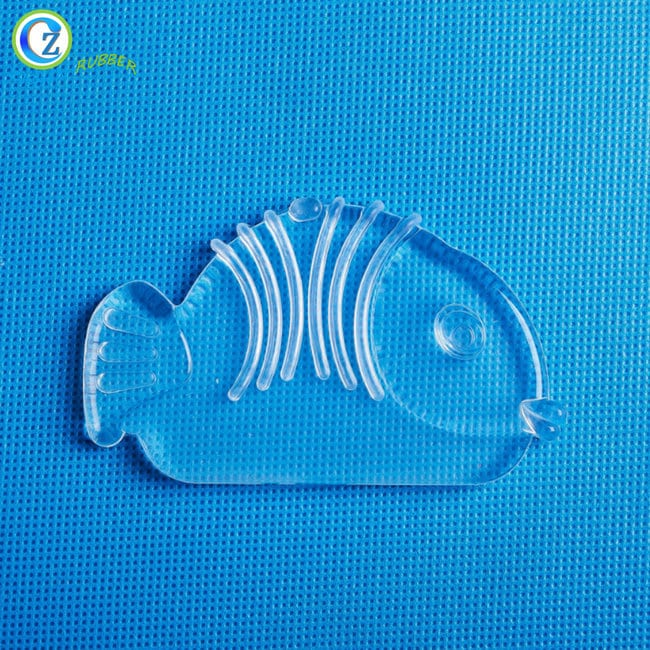 Well-designed Door Dust Seal - Animal Shapes Baby Toys Teether New Design Silicone Teething Toys – Zichen