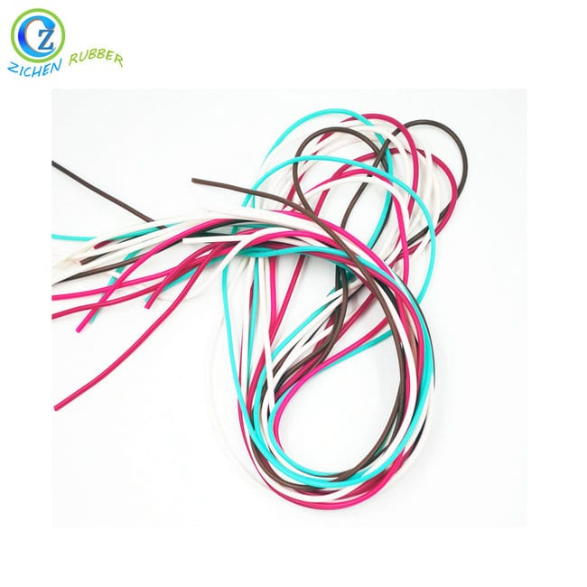 Best quality Colored Silicone Rubber Ring -