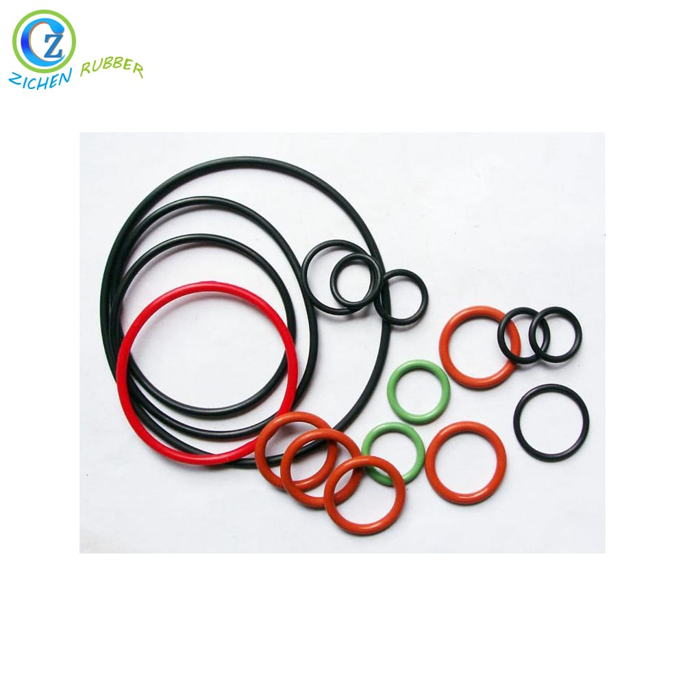 OEM/ODM Manufacturer 2mm Rubber Cord -