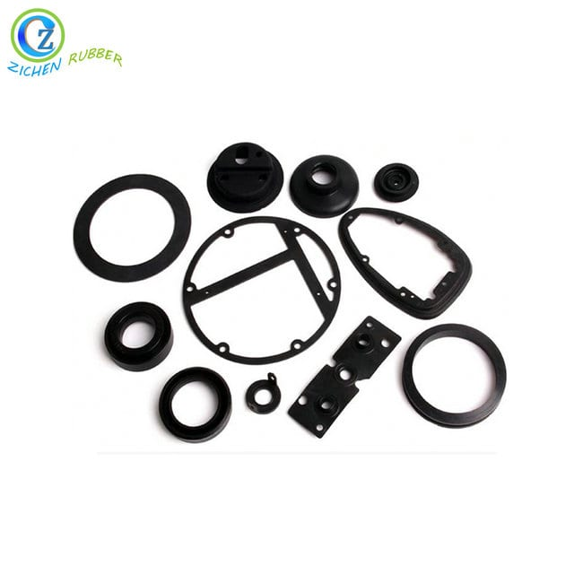 Special Design for Foam Rubber Tubing -