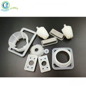 Custom Colorful Food Grade Silicone Sealing Gasket