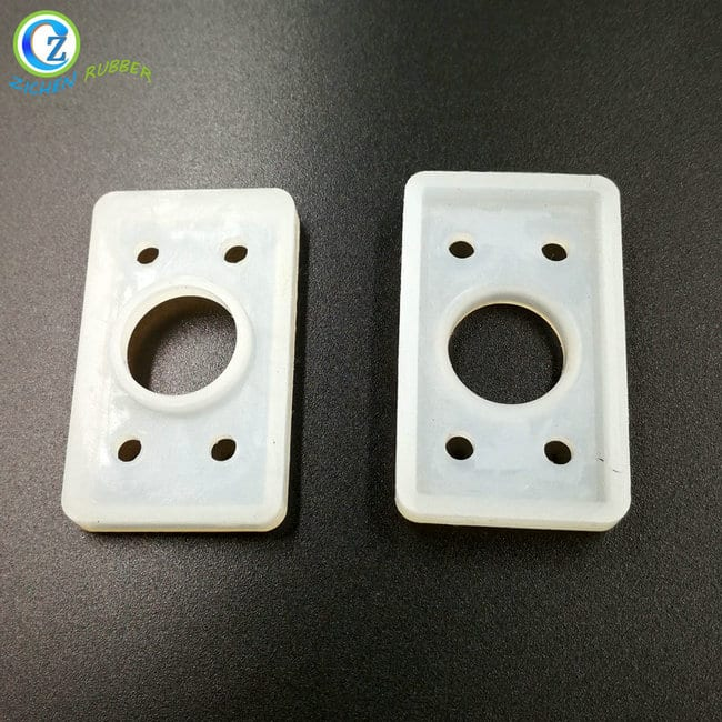 Manufacturing Companies for Coloured Rubber Tubing - Custom Rubber Gasket For Bottle Stopper Custom Make Sealing Rubber Gasket – Zichen
