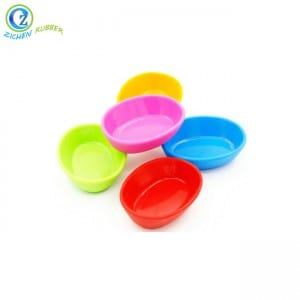 Fast delivery Colorful Silicone Collapsible Cups -