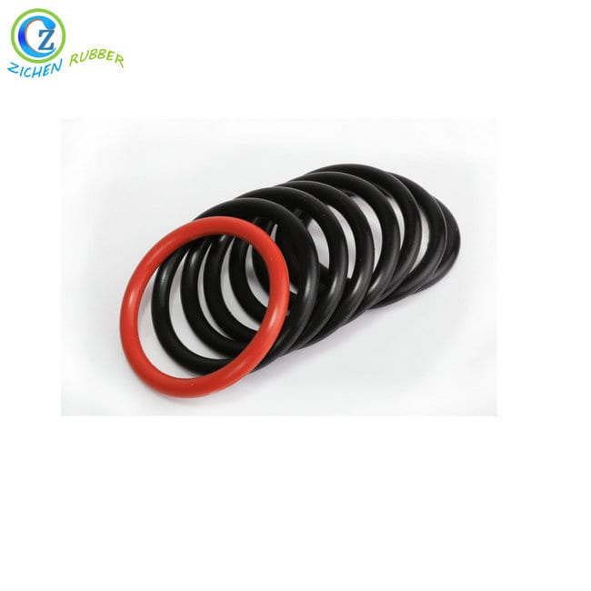 Cheapest Factory Silicone Rubber Seal For Food Container -