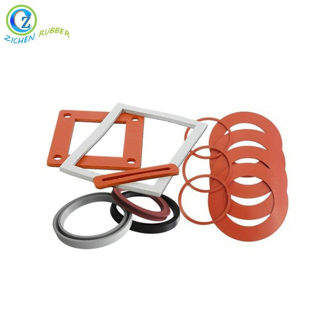 Special Design for Silicone Rubber Seal Gasket -