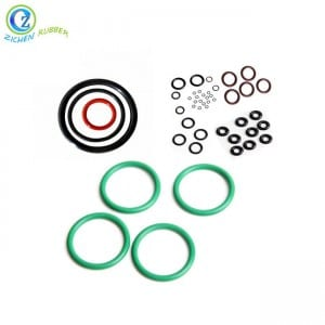 Waterproof 1cm Rubber O Ring High Quality Custom HNBR O Ring