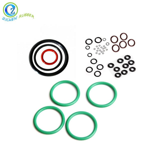 OEM Factory for Rubber Seal Gasket -