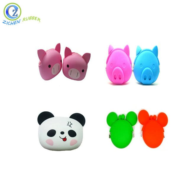 Factory Price For Baby Silicone Products -