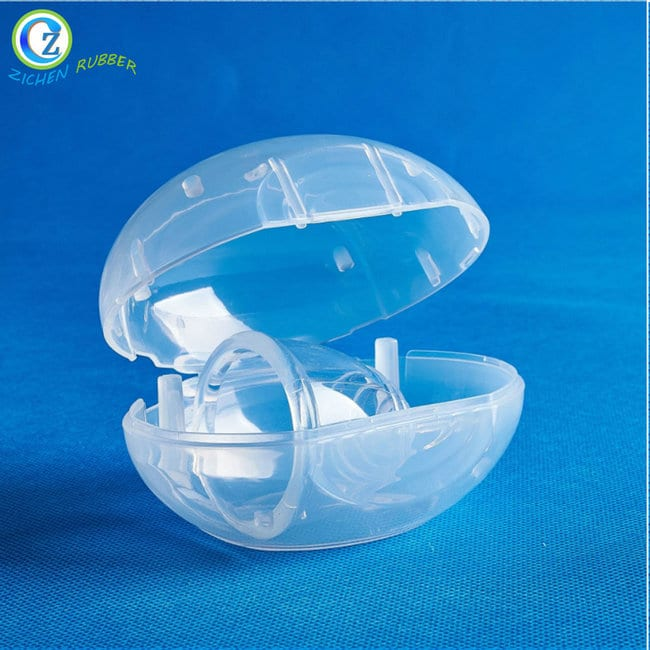 Factory directly supply Silicone Diving Mask - Medical Grade Silicone Menstrual Cups Reusable Lady Menstruation Cups – Zichen