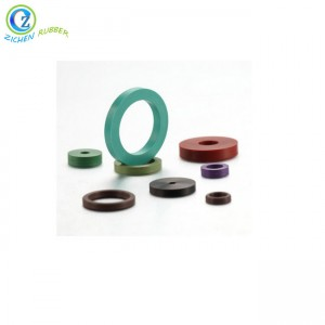 Professional FDA Medical Grade Silicone Custom Rubber Gasket