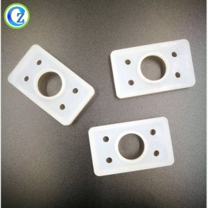 Rubber Seals Medical Grade Liquid Silicone Rubber Flat O-Ring Gaskets