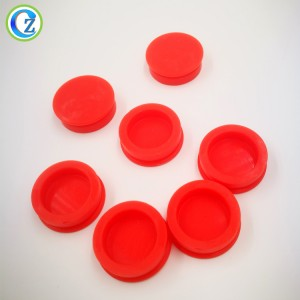 Oven Door Seal Gasket Silicone Rubber Gasket for Glass