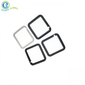 Medical Durable Silicone Rubber Gasket Viton Gasket Oil Seal Washer