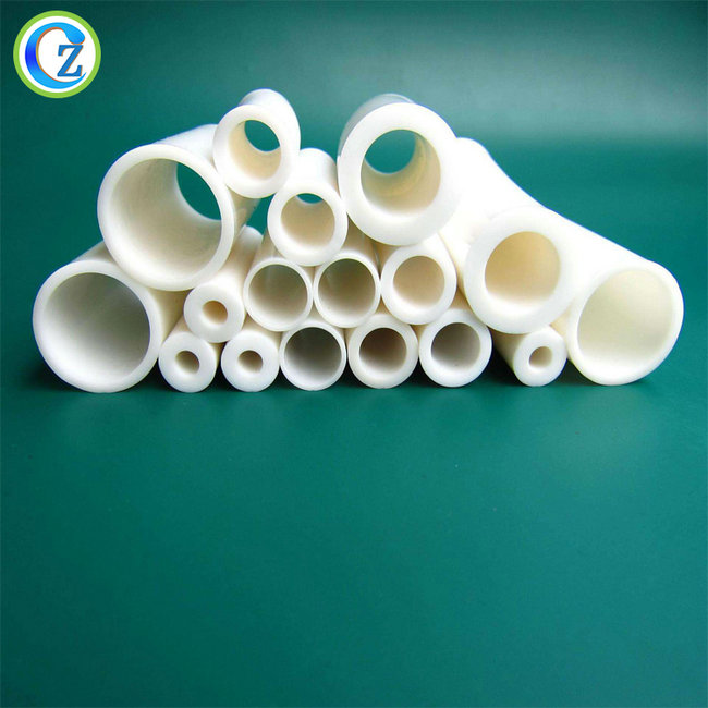 Hot-selling Rubber O Ring Repair Kit - Flexible Silicone Rubber Tube for Industrial Use Extruded FDA Silicone Hose for Industrial  – Zichen